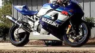 6. 2005 GSXR 750