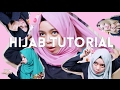 Download Video HIJAB TUTORIAL YANG PALING DITUNGGU!