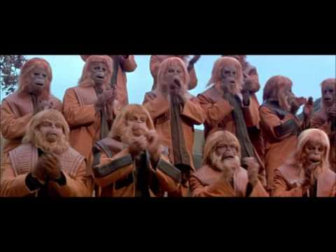 Beneath The Planet Of The Apes (1970)  The Good Dr. Zaius