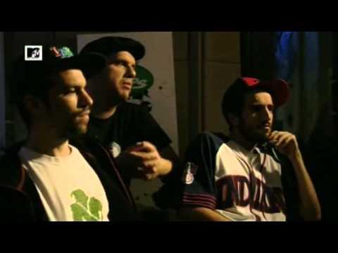 Βόρεια Αστέρια – Yo! MTV Raps
