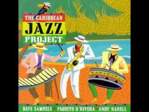 Caribbean Jazz Project – Three Amigos