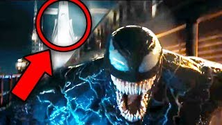 Video VENOM Trailer Breakdown! Easter Eggs & Details You Missed! #SDCC MP3, 3GP, MP4, WEBM, AVI, FLV Desember 2018