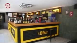 Video Buca'da keyfin ve lezzetin buluşma noktası Oliver Cafe&Bar MP3, 3GP, MP4, WEBM, AVI, FLV Desember 2017
