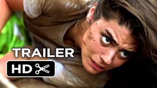 Nonton The Green Inferno Official Trailer  1  2015    Eli Roth Horror Movie Hd Film Subtitle Indonesia Streaming Movie Download