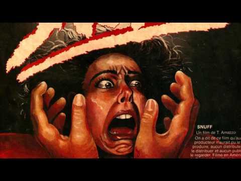 DOC - THE DEATH ILLUSION: Murder, Cinema & the Myth of Snuff