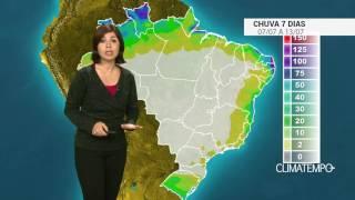 Os produtores de café vão seguir sem problemas com a colheita em Minas Gerais e em São Paulo. Já no Espírito Santo, os trabalhos poderão ficar temporariament...