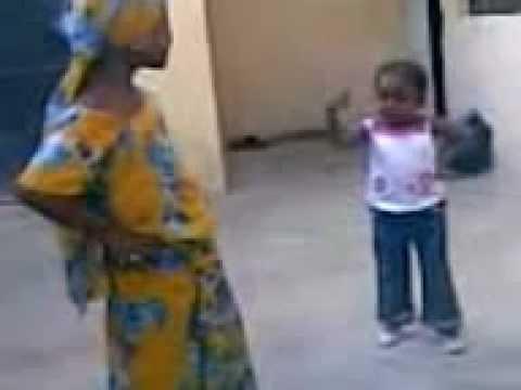 HAUSA GIRLS FIGHTING