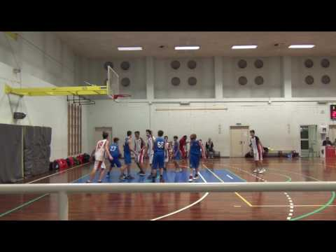Basket Under 14: la sfida tra Montemurlo e Sestese