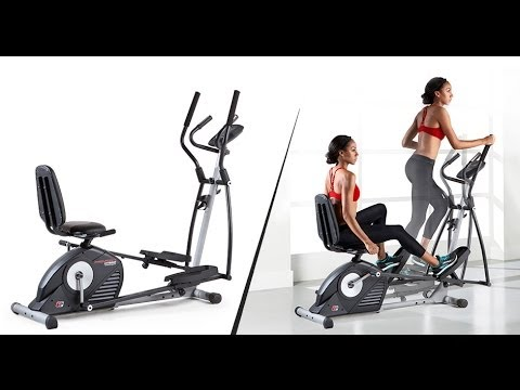Proform Hybrid Trainer Review - Pros and Cons of the Proform Hybrid Elliptical-Bike