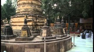 Hành Hương Chiêm Bái Phật Tích Năm 2011 Tập 3