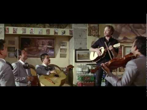 Mariachi Gringo Trailer