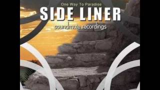 Side Liner - One Way To Paradise Smr008