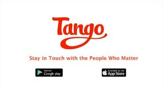 Tango - Free Video Call & Chat YouTube video