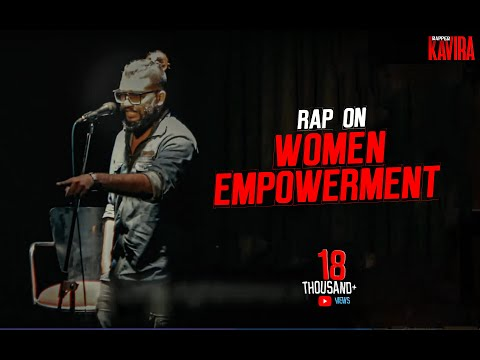 We Need Justice For Every Women | Kavira | Rap On Women Empowerment