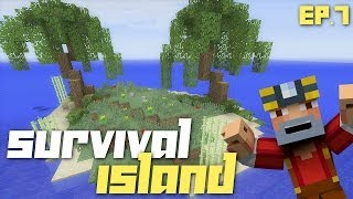 Minecraft Xbox 360: Hardcore Survival Island - Part 7! (MOAR Mining!)