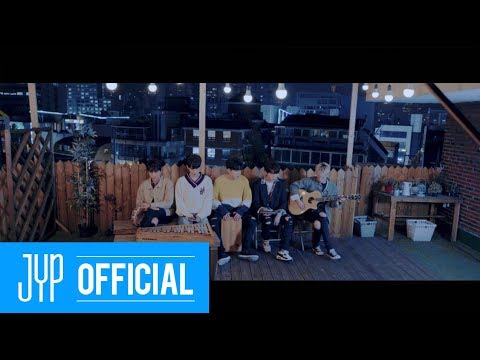 gratis download video - DAY6-All-Alone-MV
