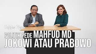 Video Catatan Najwa Part 1 - Politik Pede Mahfud MD: Jokowi atau Prabowo MP3, 3GP, MP4, WEBM, AVI, FLV September 2018