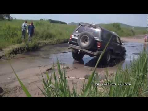 2014 jeep cherokee trailhawk - off road - front, #85 of 90