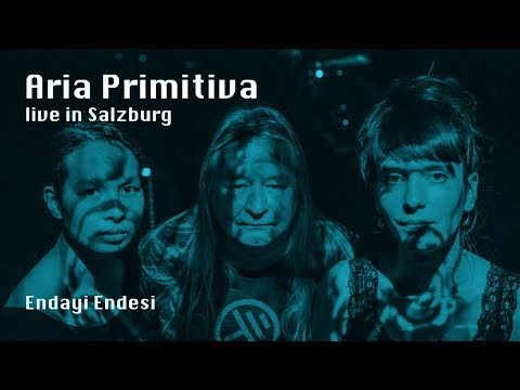 Aria Primitiva - Thierry Zaboitzeff - live : Endayi Endesi