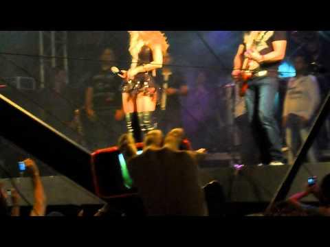 Eu Me Rendo (Bis) - Banda Calypso em Benevides/PA [15/06/2013]