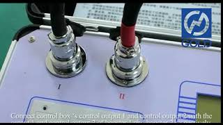 Insulation Resistance Hipot Tester Oil Filled Transformer Analysis High Voltage Insulation Test youtube video