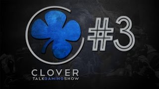 Nonton Clover talk gaming show #3: TRS, Furious sponsors y más Film Subtitle Indonesia Streaming Movie Download