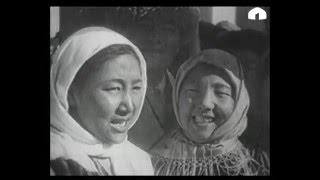 Кыргыз радио бирикмесине 85 жыл:  Кыргыз үн, кыргыз радиосу. 1-көрсөтүү