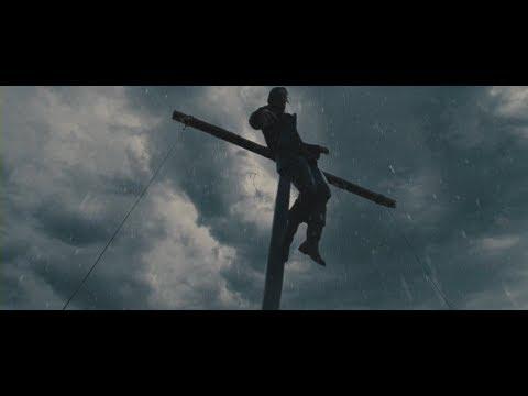 Solomon Kane - Meredith