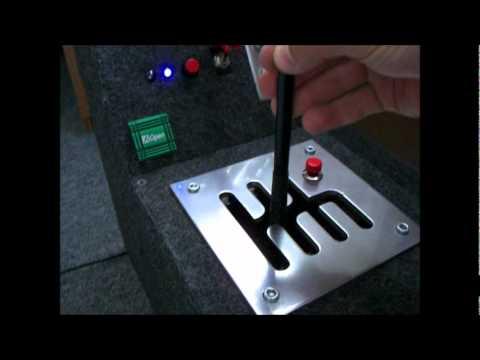 Как сделать своими руками коробку передач