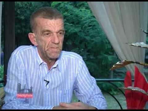ŠUKRIJA ŽUTI SERHATLIĆ - muzičar, harmonikaš, maestro