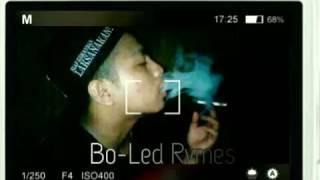 Lil O_ Galau tinggi ft Double_v & (bo-led rapp)