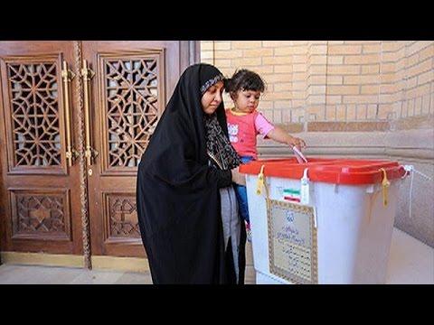 Δεύτερος γύρος των βουλευτικών εκλογών στο Ιράν