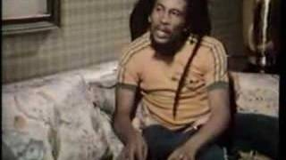 Bob Marley Legendary YouTube video
