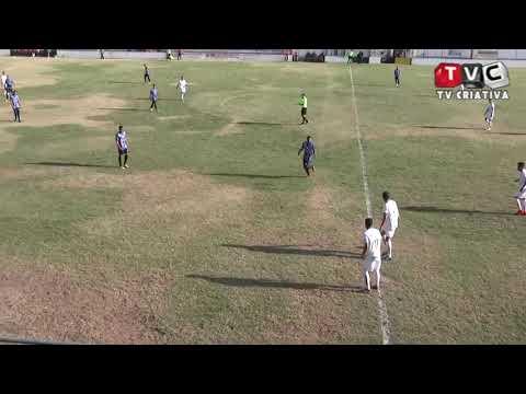 PE A2 2018 Porto 1x0 Ypiranga