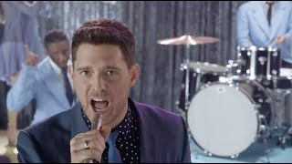 "Tonton Video Klip Terbaru Michael Buble ""Nobody But Me"""