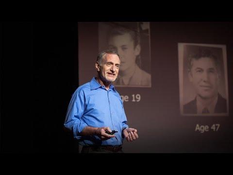 Роберт Волдингер: что делает нашу жизнь счастливой? Исследование о счастье длинною в жизнь