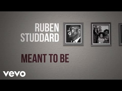 Meant to Be Lyric Video