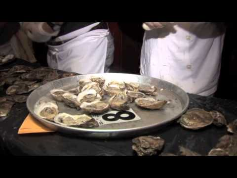 10th Annual Oyster Frenzy