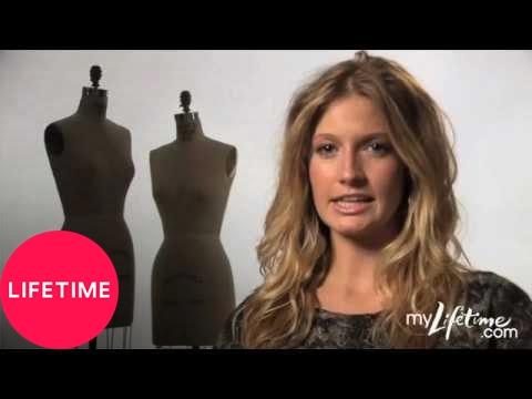 Models of the Runway: Kasey Ashcraft's Winner Interview (S2, E2) | Lifetime