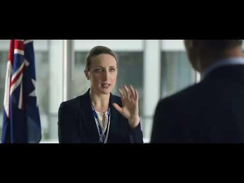 Australia Day Lamb Ad 2019