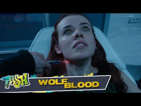 Wolfblood: Protocol T4 E12 | PASH