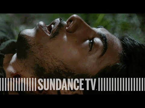 CLEVERMAN | 'Djukara Confronts Koen' Talked About Scene (Episode 105) | SundanceTV