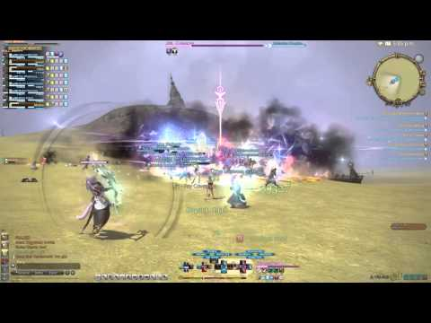 「Final Fantasy XIV」A Realm Reborn: Elite Hunt Mark Zaniq'oh (PS4)