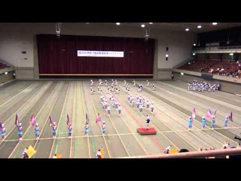 2011 神奈川県幼稚園鼓笛フェスティバル 中央幼稚園