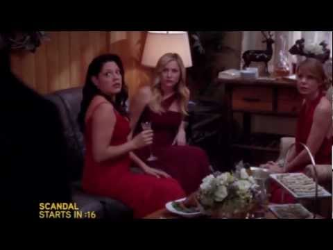 Grey's Anatomy 9.09 (Preview)