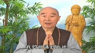 Thập Thiện Nghiệp Đạo Kinh (2001) tập 37 & 38 - Pháp Sư Tịnh Không
