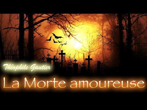Livre audio : La Morte Amoureuse, Théophile Gautier