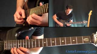 Download Lagu The Best of Times Guitar Lesson - Dream Theater - Solo Pt.2 Mp3