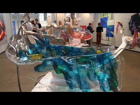 Berlin Art Week: Kunst auf allen Kanälen
