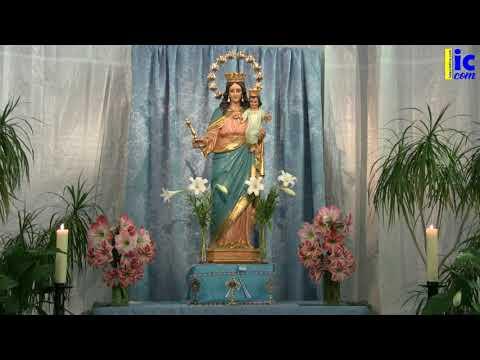 Oración del Santo Rosario (Misterios Gloriosos)
